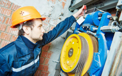 The importance of LOLER inspections in the workplace